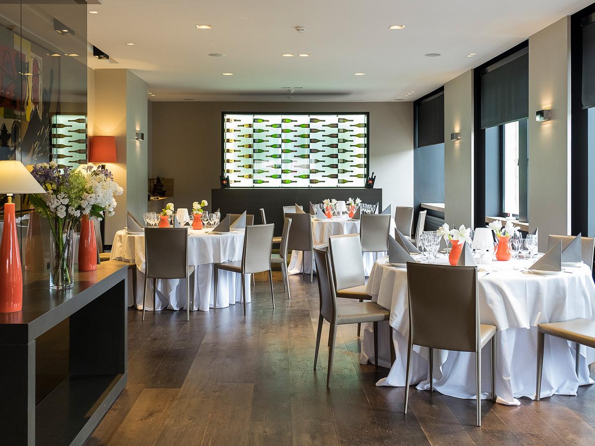 Bernard Massard - Location - Nittler Hof Events
