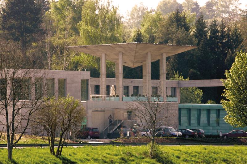 Cep Dor - Location - Nittler Hof Events