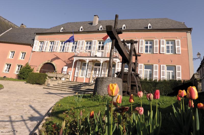 Musée et Maison du Vin - Location - Nittler Hof Events
